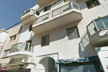 כפר גלעדי 43 תל אביב